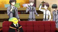 Assassination Classroom Episode 7 0431