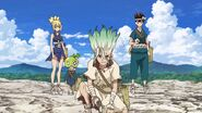 Dr. Stone Episode 11 0259