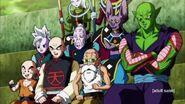 Dragon Ball Super Episode 119 1017