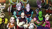Dragon Ball Super Episode 124 0603