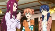 Food Wars! Shokugeki no Soma Season 3 Episode 13 0805