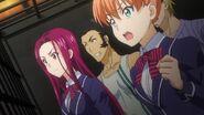 Food Wars! Shokugeki no Soma Season 3 Episode 23 0142