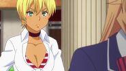 Food Wars Shokugeki no Soma Season 4 Episode 3 0665