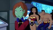 Justice League vs the Fatal Five 1229