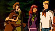 Scooby Doo Wrestlemania Myster Screenshot 0886