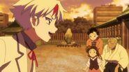 Yashahime Princess Half-Demon Episode 2 0811