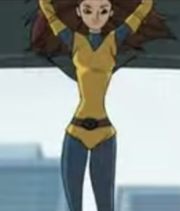 Kitty Pryde(Shadowcat) (Earth-8096)