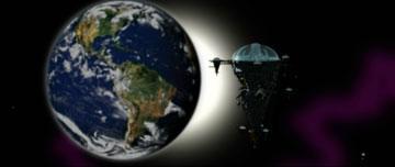 Dimension Third Earth