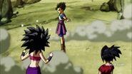 Dragon Ball Super Episode 112 0325