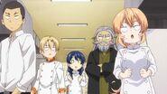 Food Wars! Shokugeki no Soma Season 3 Episode 19 0976