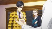 Food Wars! Shokugeki no Soma Season 3 Episode 7 0613