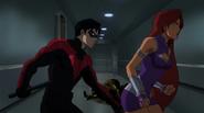 Teen Titans the Judas Contract (203)