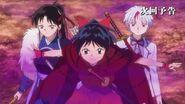 Yashahime Princess Half-Demon Episode 11 1120