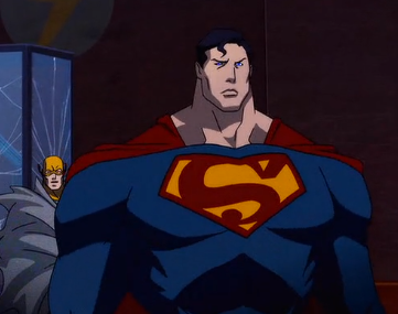 Kal-El(Superman) (Flashpoint Paradox Main Timeline)
