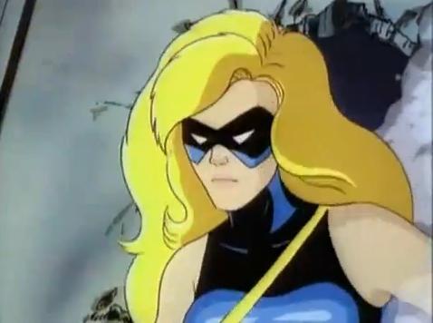 Carol Danvers (Ms. Marvel)
