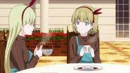 Food Wars! Shokugeki no Soma Season 3 Episode 18 0482