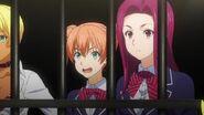 Food Wars Shokugeki no Soma Season 4 Episode 1 0598