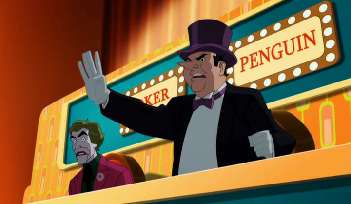 Penguin (Batman vs. Two-Face)