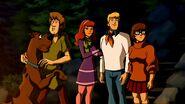 Scooby Doo Wrestlemania Myster Screenshot 0890