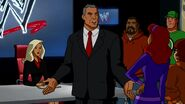Scooby Doo Wrestlemania Myster Screenshot 0938