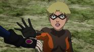 Teen Titans the Judas Contract (505)