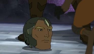 Darkhawk Thor