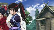Yashahime Princess Half-Demon Episode 6 0365