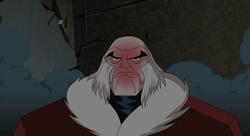 Ivan Kragoff(Red Ghost)