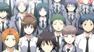 Assassination Classroom Episode 6 0719