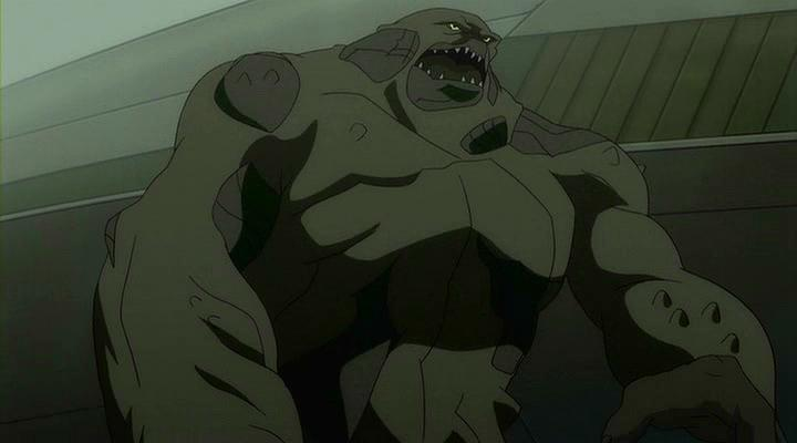 Clayface (Flashpoint Paradox)
