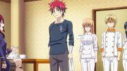 Food Wars! Shokugeki no Soma Season 3 Episode 19 0282