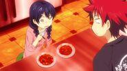 Food Wars Shokugeki no Soma Season 3 Episode 2 0627