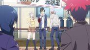 Food Wars Shokugeki no Soma Season 3 Episode 2 0774