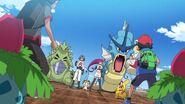 Pokémon Journeys The Series Episode 3 0719