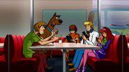 Scooby Doo Wrestlemania Myster Screenshot 0239
