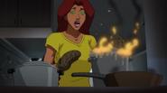 Teen Titans the Judas Contract (991)