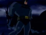 Bruce Wayne(Batman) (The Batman)