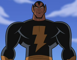 Teth-Adam(Black Adam) (The Brave and the Bold)