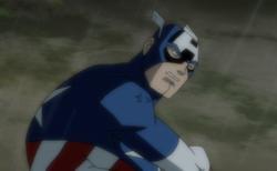 Captain America (Skrull) II