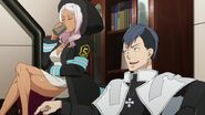 Fire Force Episode 18 0213