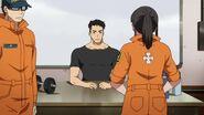 Fire Force Season 2 Episode 19 0698