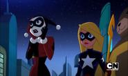 Justice League Action Women (827)