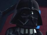 Anakin Skywalker(Darth Vader) (Lego)
