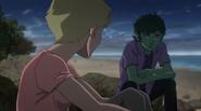 Teen Titans the Judas Contract (906)