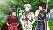 Yashahime Princess Half-Demon Episode 6 1014