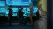 Teen Titans the Judas Contract (344)