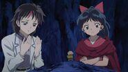 Yashahime Princess Half-Demon Episode 12 0653