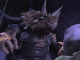 Zog the Triceraton(2012 TV Series)