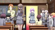 Assassination Classroom Episode 9 0757
