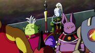 Dragon Ball Super Episode 110 0418